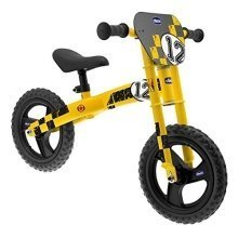 Chicco Cross Runner Balance Bike - Yellow