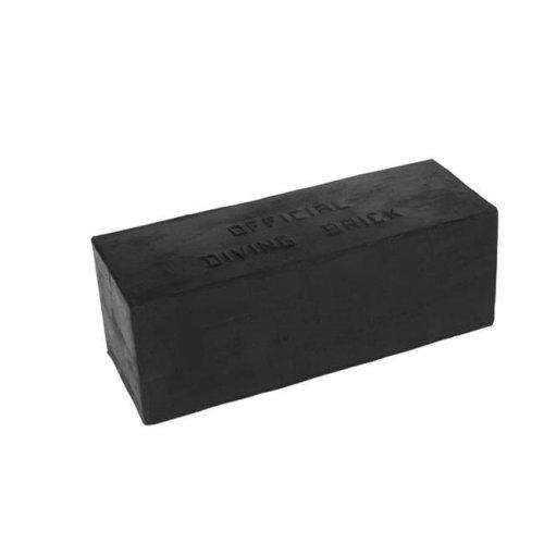 Kemp 10-299 10 Lbs. Rubber Diving Brick