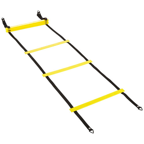 Sports Football Rugby Training Agility Ladder 4m inc Bag