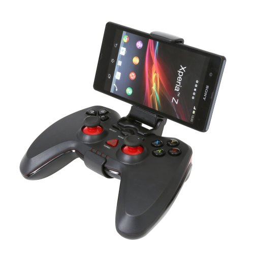 VARR Controller Game Pad Controller Gamepad Joystick For Android, PS3 and PC