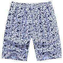 Loose Pants Beach Pants Quick-Drying Summer Men's Casual Pants Sports Pants