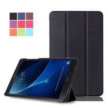 Samsung Galaxy Tab A 10.1 Smartshell Case, Flip Cover for Samsung Tab A6