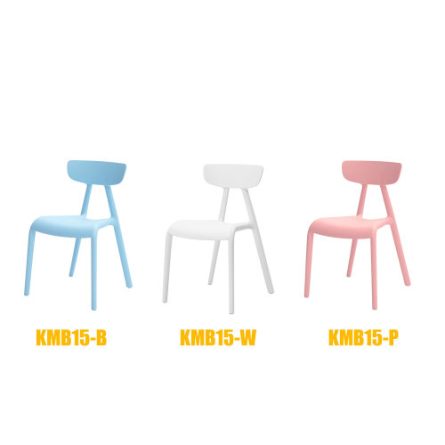 SoBuy® Set of 2 Chairs Kids Children Plastic Chair