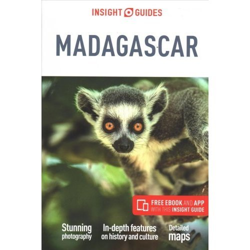 Insight Guides Madagascar