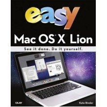 Easy Mac Os X Lion