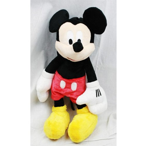 Plush Backpack - Disney - Mickey Mouse Soft Doll New Soft Doll Toys