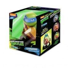 Tmnt Illumi-mates - Leonardo - Light Turtles Teenage Mutant Colour Changing -  light turtles leonardo teenage mutant colour changing ninja illumimate