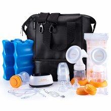 Philips Avent Single Electric Breast Pump Feeding Set - SCD292 31 on ... 58f05f60f0a23
