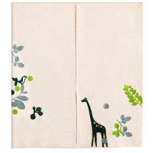Japanese Home Decorative Noren Doorway Curtain Tapestry for Bedroom,k