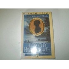 Dorothy Wordsworth (oxford Lives)
