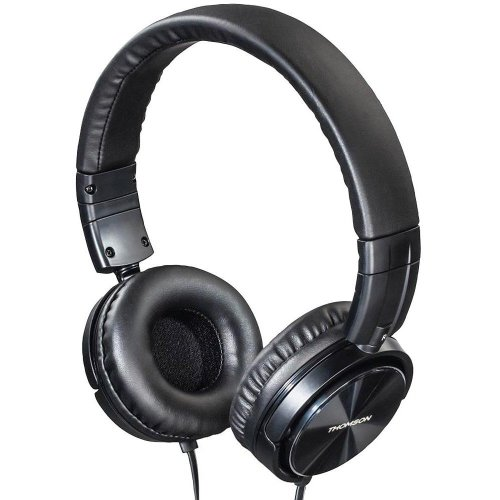Thomson On Ear Stereo Headphones for HiFi iPhone iPad iPod MP3 Player Smartphone