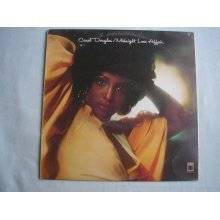 CAROL DOUGLAS - Midnight Love Affair LP