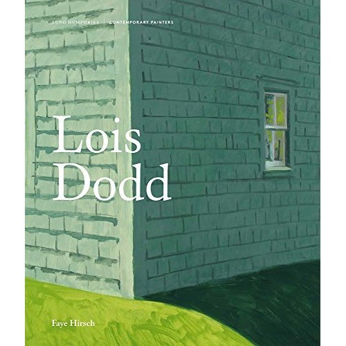 Lois Dodd (Contemporary Painters) (Contemporary Painters Series)