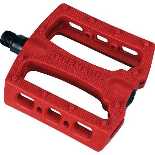 Stolen Thermalite 9 16 Pedals Red