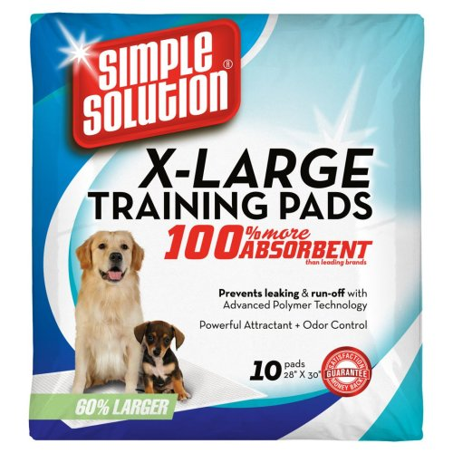 Ss Training Pads Xl 10pads