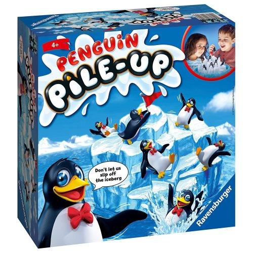 Ravensburger Penguin Pile Up - Balance Game