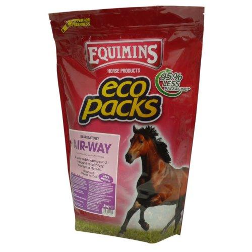 Equimins Air Way Herbs 1kg