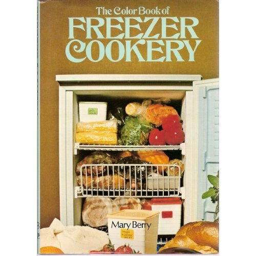 Colour Book of Freezer Cookery