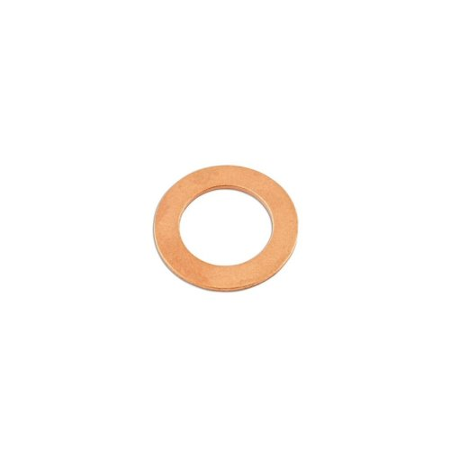 Sump Washer - Copper - 14.0mm x 2.0mm - Pack Of 50
