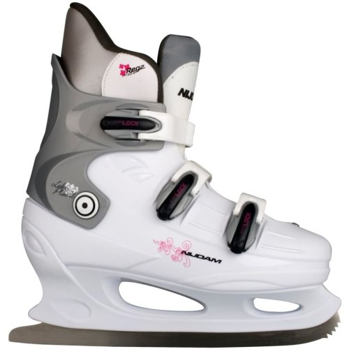 Nijdam Figure Skates Size 41 0031-WZF-41