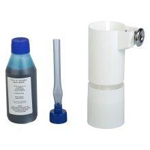 Bathroom Toilet Wc In-cistern Dispenser for Fresh Water Air + 210ml of Liquid
