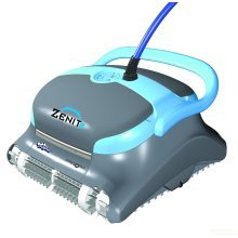 Dolphin Zenit 20 - Robotic Swimming Pool Cleaner - In & Above Ground Pools