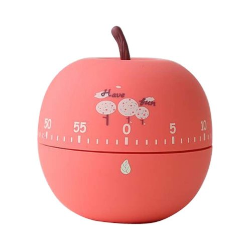 Student Rotates Time Manager,Learning/Work Timer,Mechanical Reminder,G03