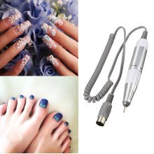 Electric Acrylic Nail Drill File Manicure Machine Replacement Pen