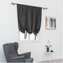 SOFO Roman Window Curtain Lifting Rome Window