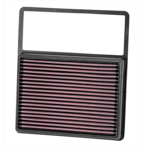 K and N 33-5001 Replacement Air Filter Ford Fusion Hybrid L4-2.0L F - I, 2013-2014