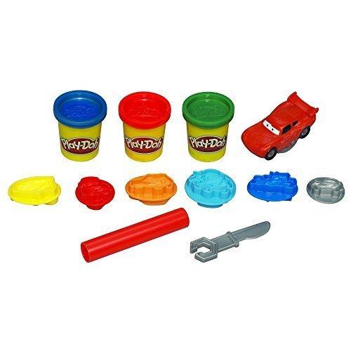 Play Doh Cars 2 Set