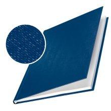 Leitz Hard Cover Blue binding cover
