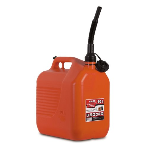 Petrol Can Canister/20Litres–UN New
