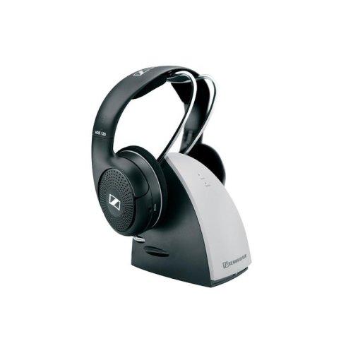Sennheiser RS 120 II Wireless Headphones | Wireless RF Headphones