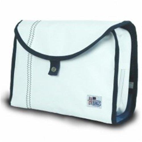 Sailor Bags 227-B Hanging Dopp Kit Bag  Blue