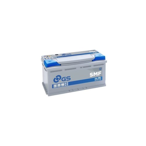 SMF Conventional Battery 12V - 95Ah - 800CCA
