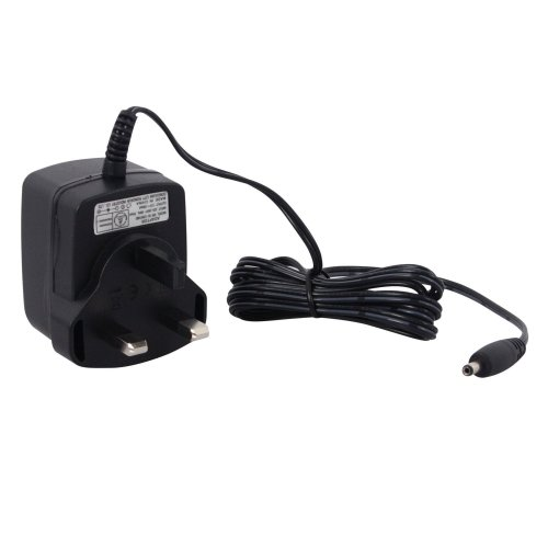 Triax 370418 Link Power Supply Unit - Black