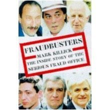 Fraudbusters: Inside Story of the Serious Fraud Office