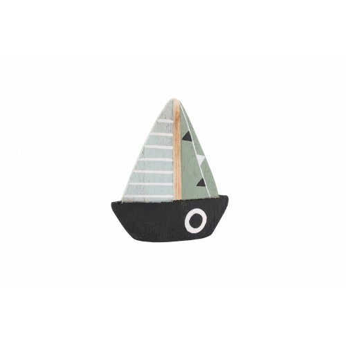 Finest Catch Sailing Boat Light Pull