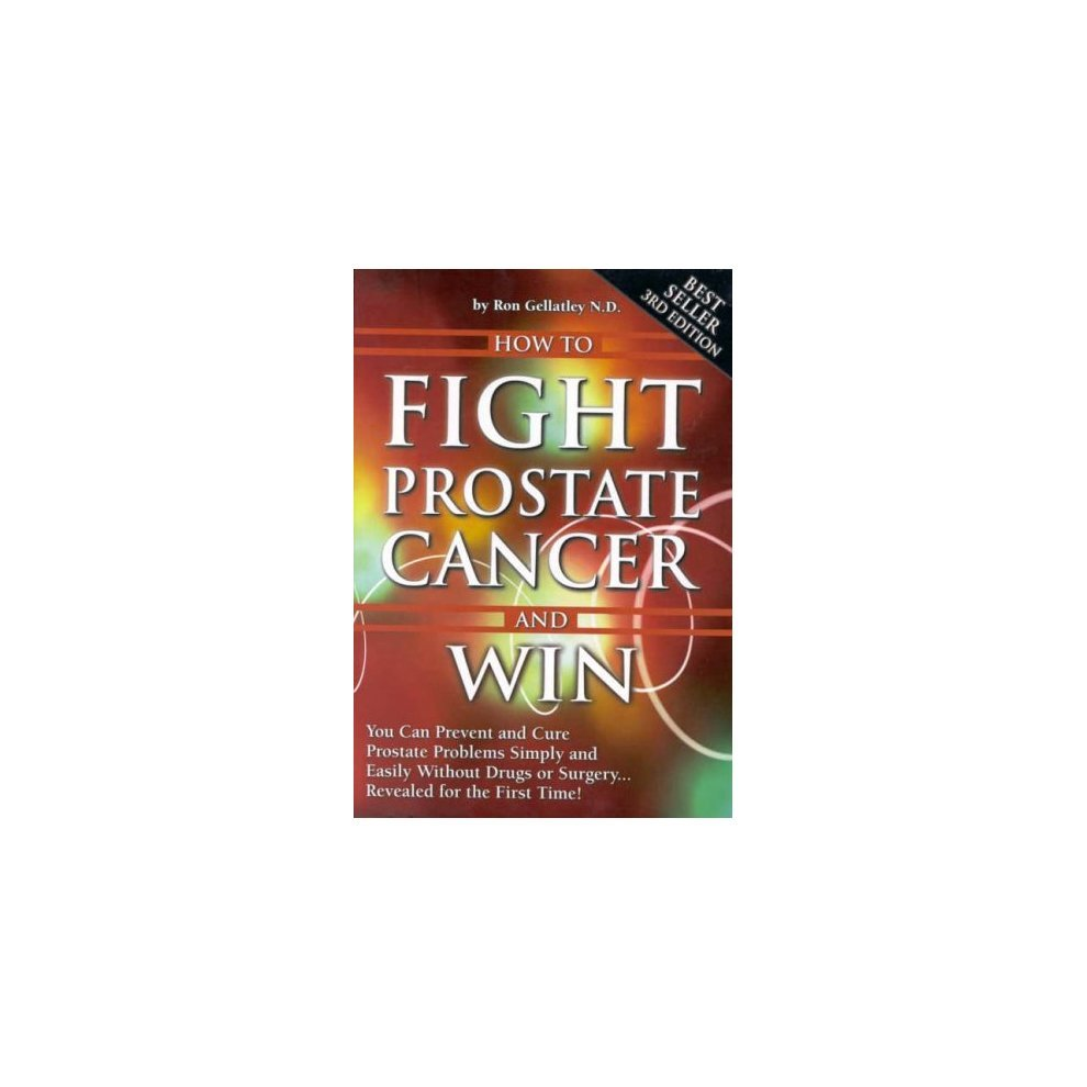 how to fight prostate cancer win