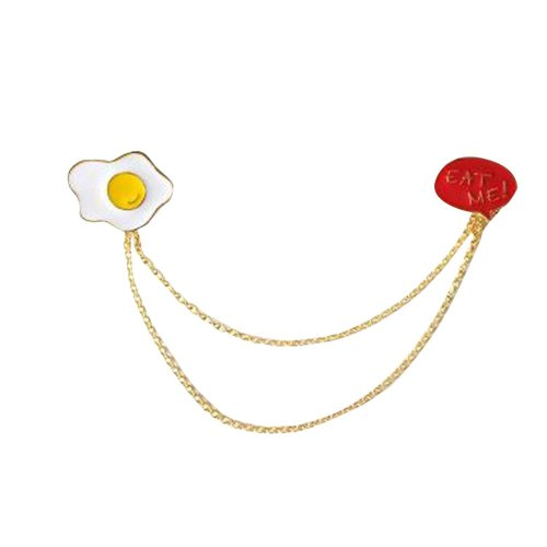 New Design Women Special Brooch Lovely Clothing Accessories