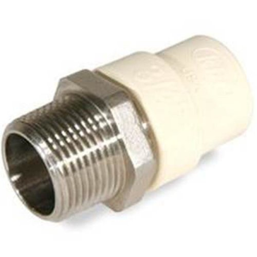96mm Inside Height BZP U-Bolt M10 x35mm Thread 65mm Inside Diam Zinc Plated