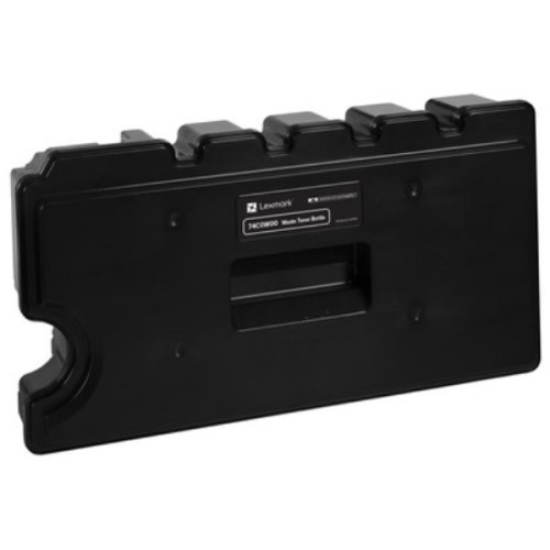 Lexmark 74C0W00 Toner waste box, 90K pages