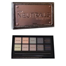 New Neutrals By Victoria's Secret - Eye Kit, 12 Must haves for Sensual eye