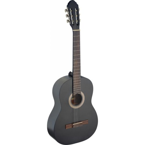 Stagg C440 M Classical Guitar - Black