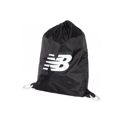 New Balance Cinch Sack LAB91039BK unisex Black bag