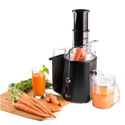 Dihl Power Juicer 850W | Fruit & Vegetable Extractor