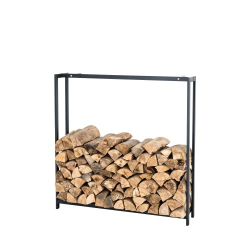 Firewood Forest stand 200x195 cm