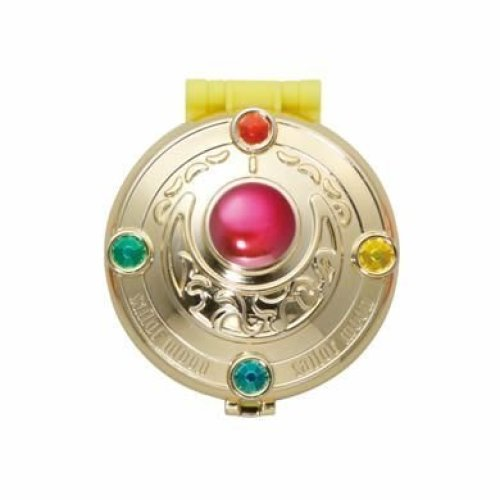 Sailor Moon 20th Anniversary Compact Mirror Capsule