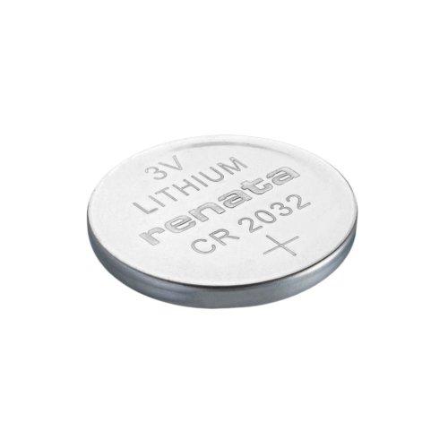 Renata CR2032 Lithium Battery